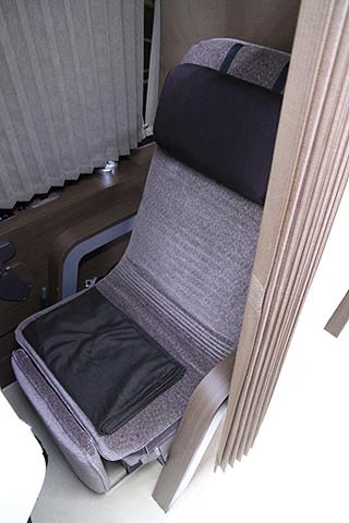 中国バス「ドリームスリーパー」 G1201 エグゼグティブシート