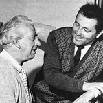 Fritz Wunderlich and Hubert Giesen