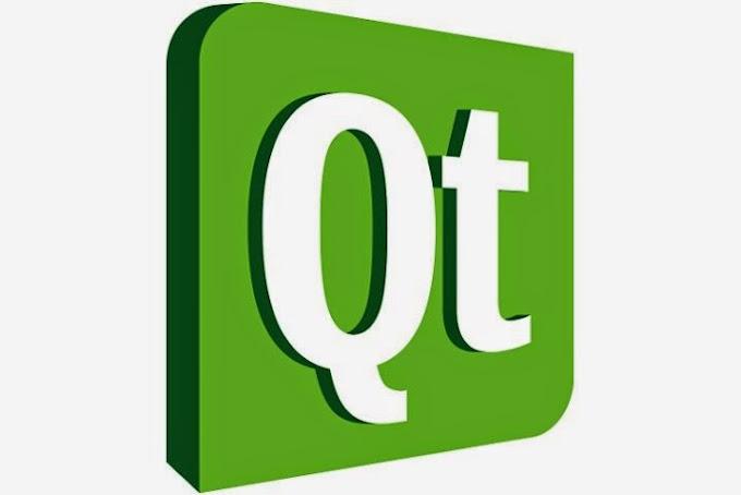Nace The Qt Company