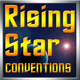 Rising Star Sci-Fi Convention