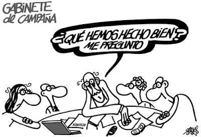 FORGES: Campaña