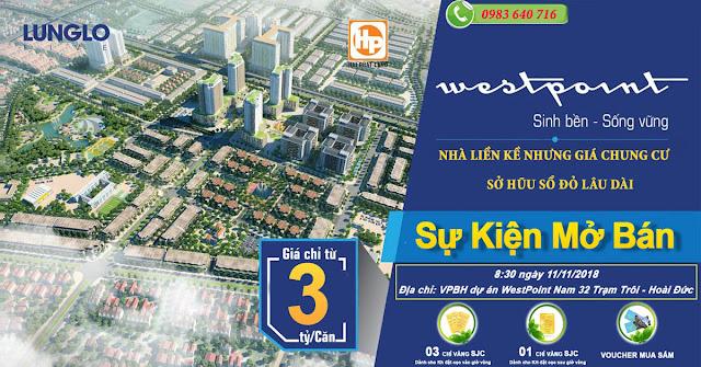 chính sách bán  hàng dự án Nam 32