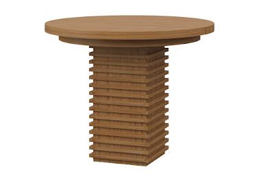 Alvarez End Table