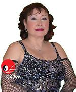 Esméralda professeur de danse orientale égyptienne classique