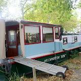 Capestang>St-Jory par le canal du midi dans la vie LeCarpeDiem