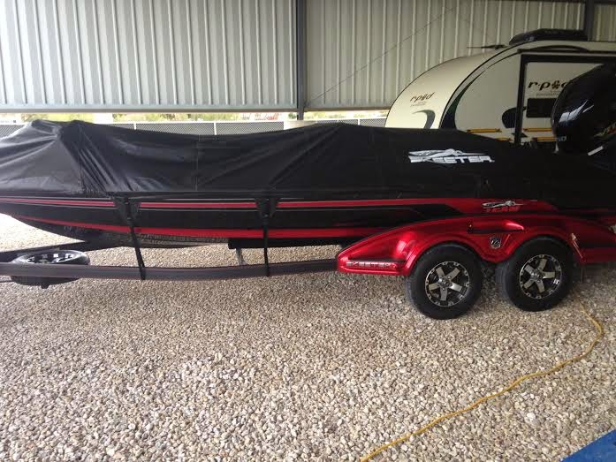 Previously known as ShoreMaster, Shoretex offers the largest selection of Custom Boat Covers for aluminum fishing boats. Shoretex is known as an industry leader in manufacturing quality boat lift canopy covers for over 20 years. All Shoretex boat covers and boat lift canopy covers are made in the USA!