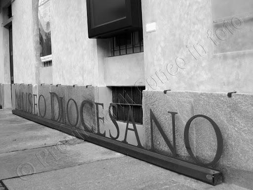 Fotografie Museo Diocesano San Sebastiano - Cuneo