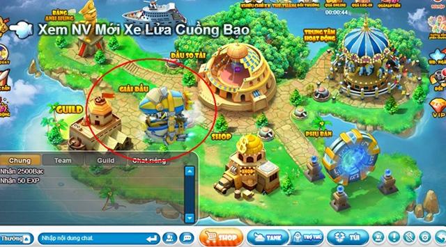 CMN Entertainment trình làng BangBang 8.3 3