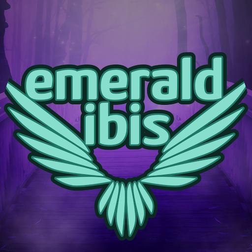 EmeraldIbis