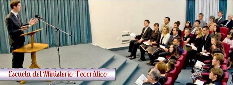 Escuela del Ministerio Teocrático