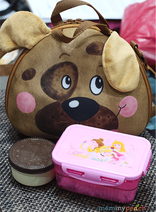 Okiedog Wildpack Lunch Bag for Ykaie