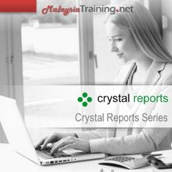 Crystal Reports Training Course