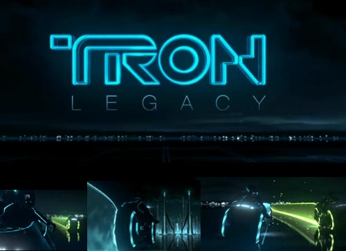 free printable disney tron