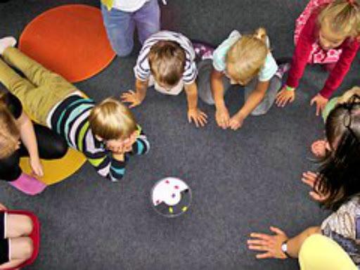 El próximo curso se conceden 31.000 cheques guardería para niños de 0 a 3 años