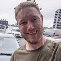 Bjarke Løgstrup's avatar