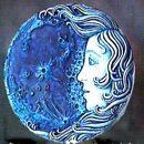 Goddess Luna Image