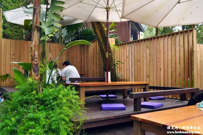 薰衣草森林咖啡館