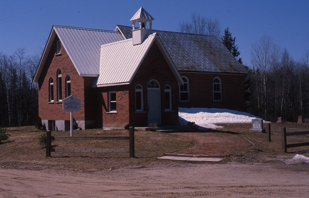 St. David's Presbyterian Church