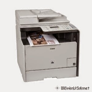 Download Canon imageCLASS MF8380Cdw lazer printer driver – how to install