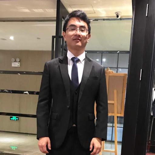 Ge Zhu Photo 18