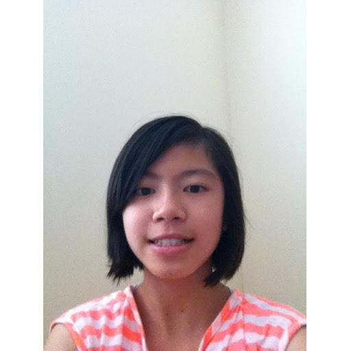 Jill Hoang