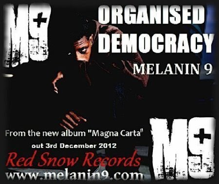 M9 - Organized Democracy