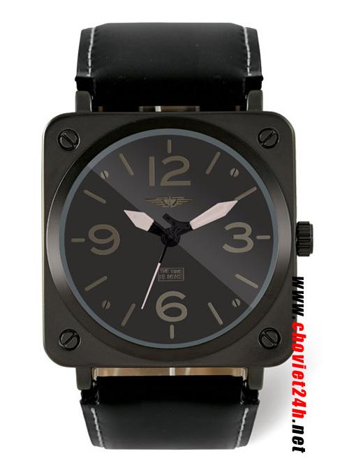 Đồng hồ thời trang Sophie Tomy - GPU298