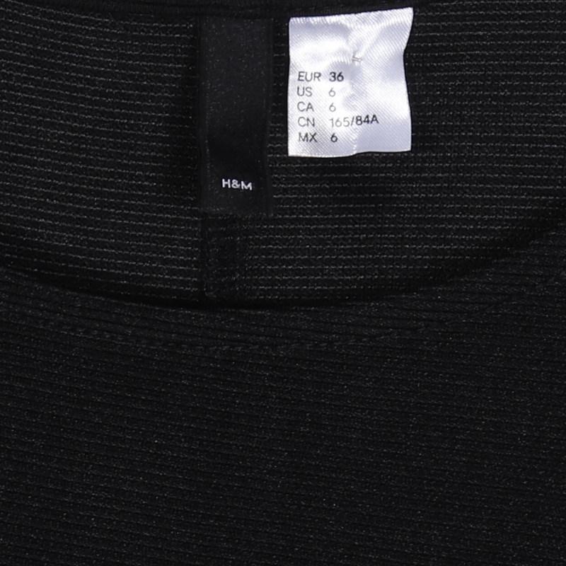 پیراهن زنانه اچ اند ام مدل 8418