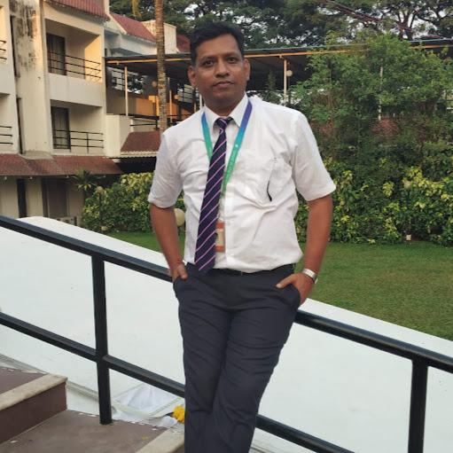 Ravikiran Rao review
