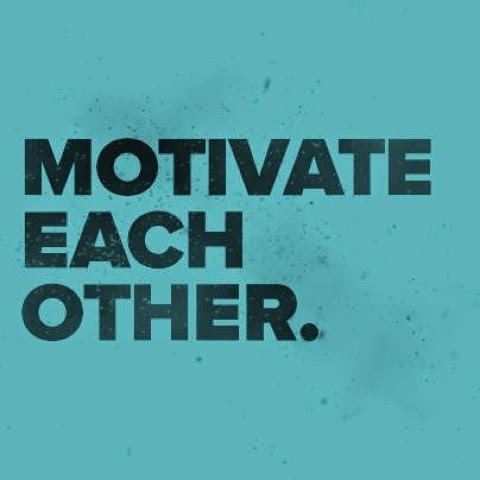 how to stay motivatec to achieve goa s