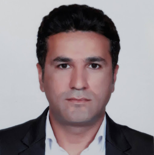 Behnam Jafarzadeh