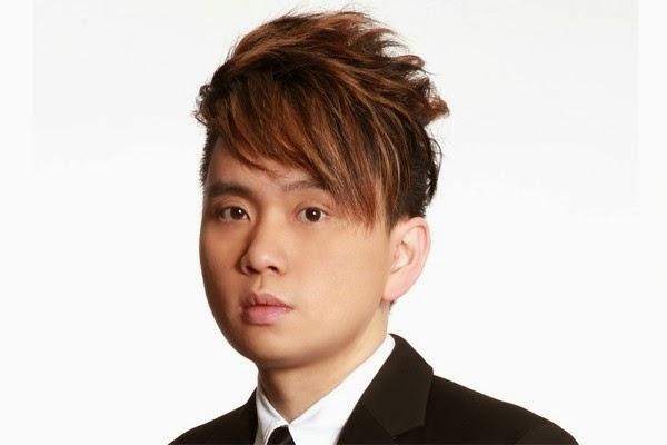 知名國際關係學者沈旭暉也是一頭金髮