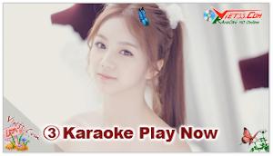 Karaoke - Hãy Hát Lên Remix