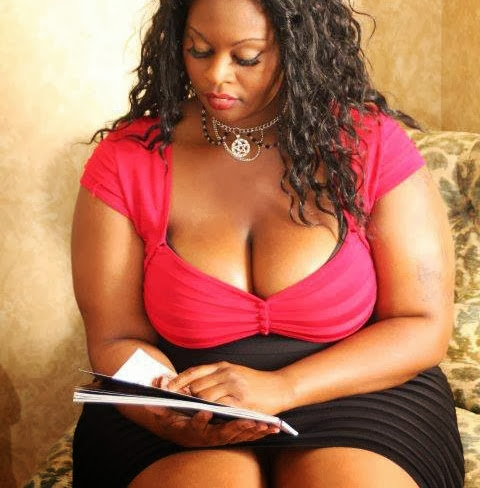 Ebony bbw big ass big tits