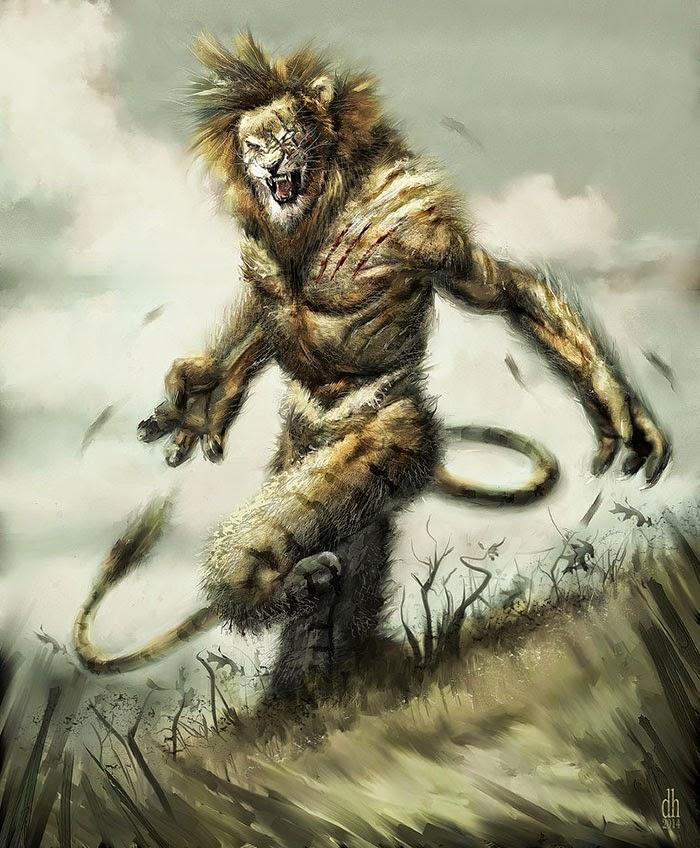 Signo: Leão