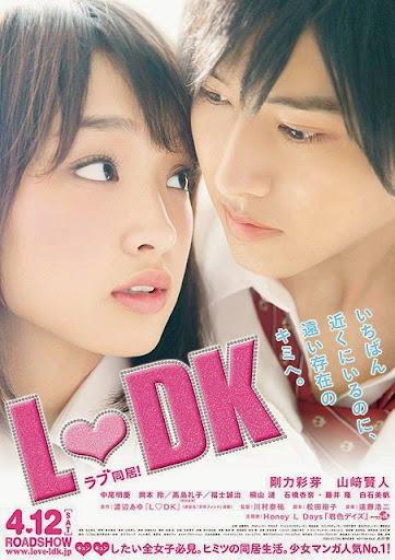 L.DK - Tình yêu tuổi học trò