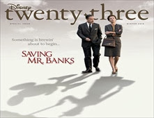فيلم Saving Mr. Banks بجودة DVDSCR