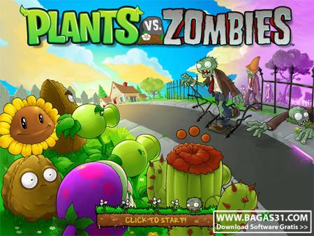 Plants vs Zombies + Crack 2