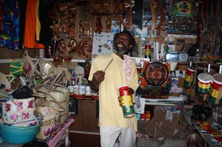Mercado Ocho Rios