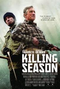 Cuộc Săn Tử Thần - Killing Season poster