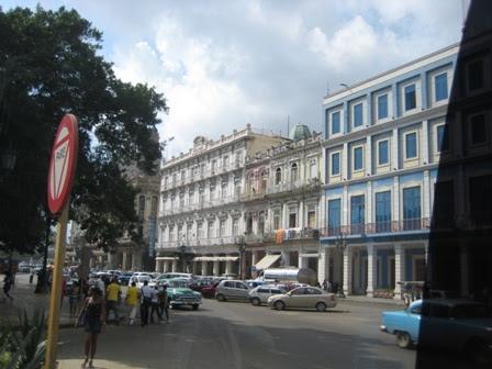 Férias em Havana