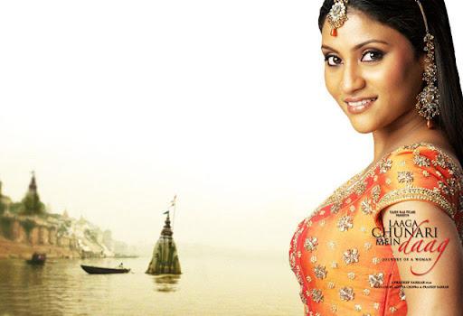 Sex workers in Hindi Films Konkna Sen Sharma Laaga Chunri mein Daag