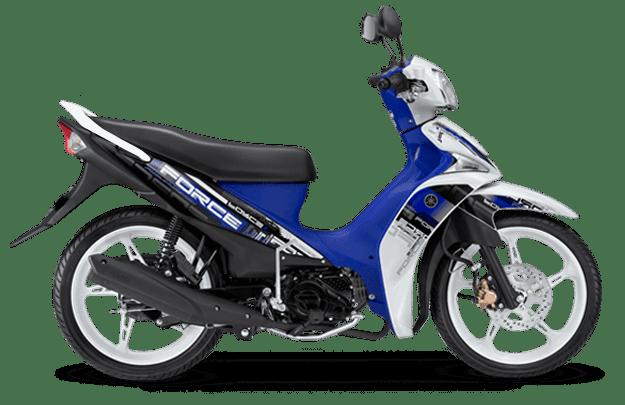 Spesifikasi Harga Yamaha Force