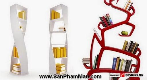 Ý tưởng thiết kế phòng đọc sách hiện đại-12