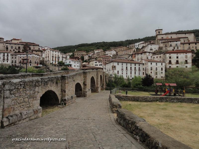 espanha - Passeando pelo norte de Espanha - A Crónica - Página 3 DSC05061