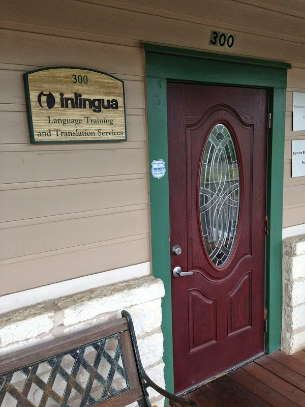 Language Services Austin | Inlingua Language Services at 3818 Spicewood Springs Rd, Ste 300, Austin, TX