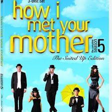 How I Met Your Mother Season 5