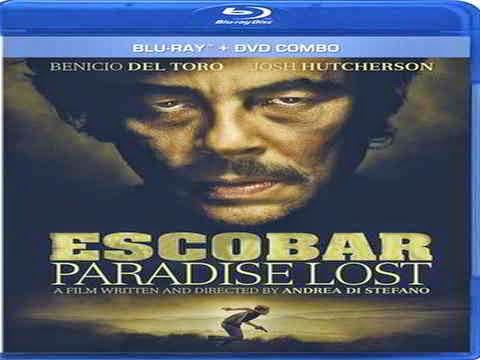 مشاهدة فيلم Escobar: Paradise Lost مترجم اون لاين بجودة BluRay