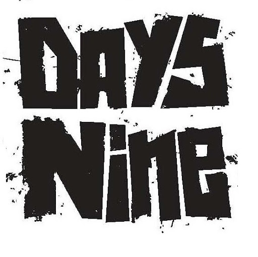 Dylan Clarke (Daysnine)
