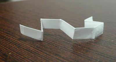 Trozo de papel